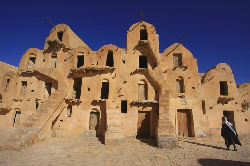 YOUR DREAM TUNISIA TRIP STARTS HERE